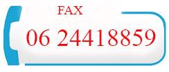 numero fax